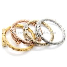 Bracelet en acier inoxydable GSL001
