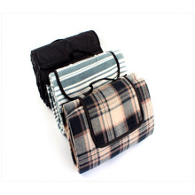 Outdoor Picnic Fleece Blanket
