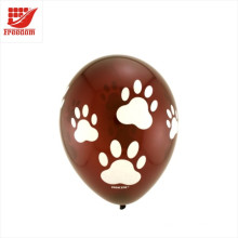 Qualatex Biodegradable Promo Latex Balloons