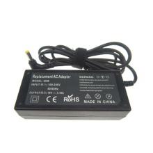Блок питания для ноутбука 19V 3.16A адаптер для Fujitsu