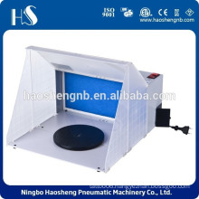 HS-E420 2016 Best Selling Products Mini Spray Booth