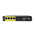 Switch PoE Ethernet non gestito a 4 porte