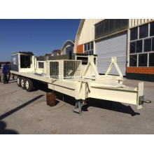 Long Large Span Roofing Sheet Production Line