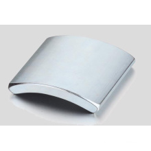 Motor Permanent Magnet with Zn Coating