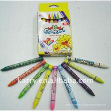 2018 Crayons de cire de couleur