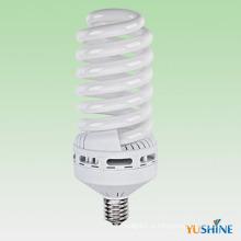 125W Полная спиральная энергосберегающая лампа