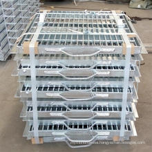 Manufacturer Sale Trench Drain Steel Grating Cover Floor Drain Channel