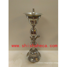 Pierce Style Top Quality Nargile Smoking Pipe Shisha Hookah