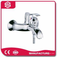 install single lever shower bath mixer modern mixer hot cold water shower