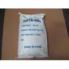 Ácido tetraacético de etileno diamina (EDTA)