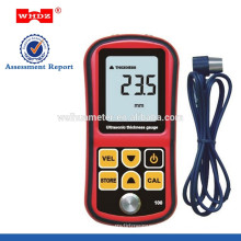 Best Ultrasonic Thickness Gauge WH100