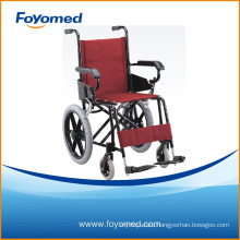 Great Quality and Price Wheelchair Aluminum Type (FYR1105)
