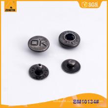 Подгонянные пружинные защелки для одежды BM10134