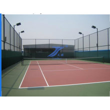 Tennis Court Wire Mesh Fence (TS-E125)