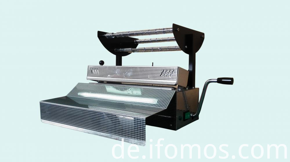 Lab Dental Sealing Machine