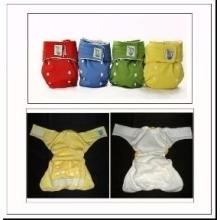 Productos para el pañal del bebé del pañal-Bum del bebé del encierro del Velcro