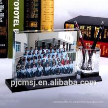 2016 выпускной сувенир и подарок кристалл фото рамка