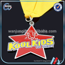 funny embossed medals for kids