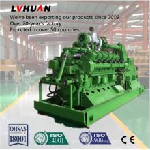 Berufshersteller für Kohlengas-Generator