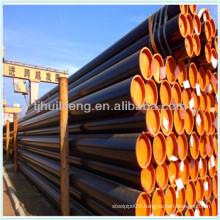 ASME A106 grade B carbon steel pipe