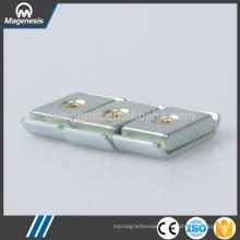 Custom wholesale environmental permanent magnet generator India