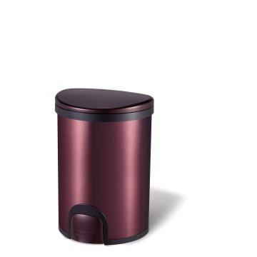 Großhandel Edelstahl Füße Touch Sensor Mülleimer