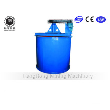 High Recovery Agitation Tank for Gold, Mineral