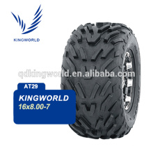 16x8.00-7 ATV Reifen