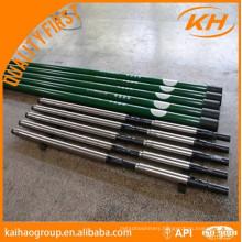 api 11ax sucker rod pump/subsurface pump/sucker rod pump