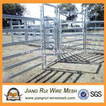 farm livestock yard panels (Anping factory)
