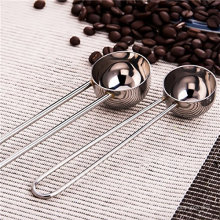 Cuchara de café de acero inoxidable