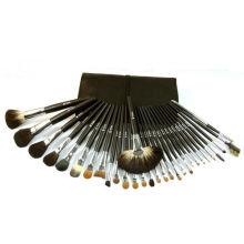 Hot Sale Color Cosmetic Brush Set Fashion Design Cosmetic Brush Set