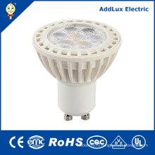 110 В 7 Вт Лампа GU10 4ВТ 6ВТ ул ГЦБ CE вел Прожектор