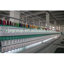 JINSHENG Multi cabeça 56 cabeças máquina bordados