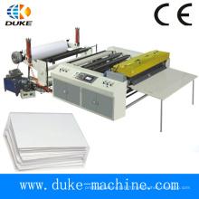 Machine de coupe directe de papier Ruian Factory pour les formations