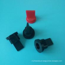 Válvula de bico de pato respirador NBR / FKM / Viton / EPDM