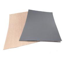 Tecido de fibra de vidro PTFE de lado único para alta temperatura