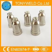 AG60 SG55 SG51 boquilla y electrodo