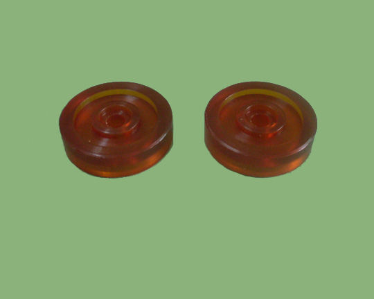 Urethane Cushion Gaskets