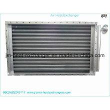 Luft-Wasser-Kühlsystem Wärmetauscher für Wärmerückgewinnungssysteme (SGZL-M-1)