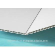 Hot sale white ceiling PVC Panel