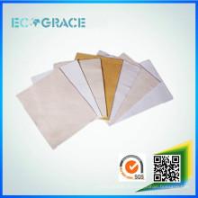 ECOGRACE gute Anti-Temperatur-Tuch Filter Material Nomex Stoff