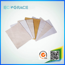 ECOGRACE good anti temperature cloth filter material nomex fabric