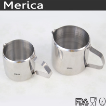 180ml/100ml Stainless Steel Latte Art Milk Frothing Pitcher
