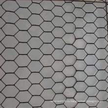 Шестиугольное плетение провода для животных