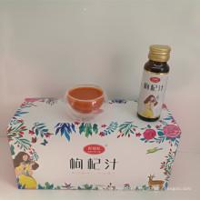 Suppléments à base de plantes Type Goji jus Wolfberry sexe spray pour les hommes