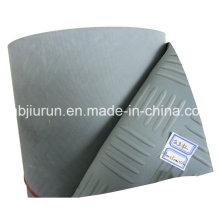 Checker Non-Slip Rubber Floor Mat