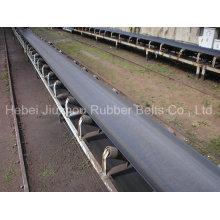 Heavy Duty Industrial Rubber Conveyor Belt