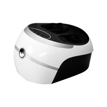 personal electric massager Vibrating heat foot massager machine with 220V America Plug ONLY FOR USA