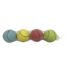 Tennis Squeaker Dog Toy